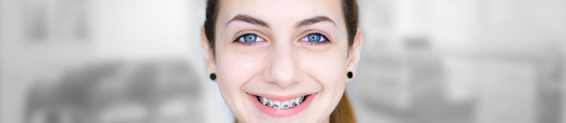 Ortodontia, muito além da estética. - + saúde + bem estar